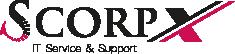 ScorpX Logo